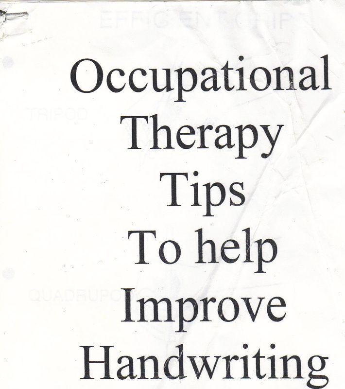 OT sensory diet info. Visit pinterest.com/arktherapeutic