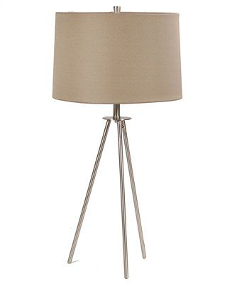 Crestview Table Lamp, Sabra - Lighting & Lamps - for the home - Macy's