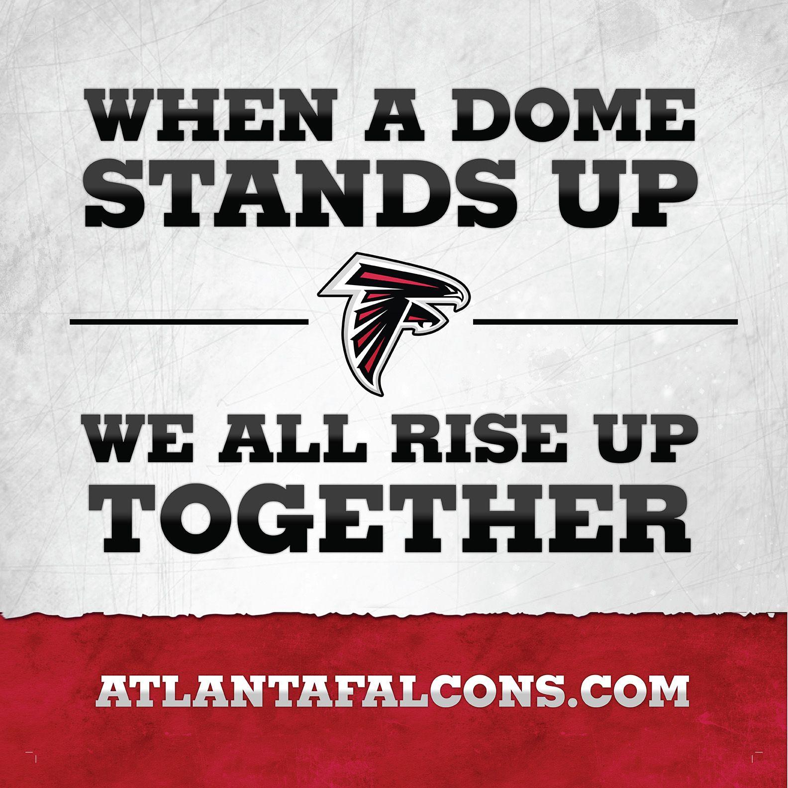 Marta Vine City Banner Atlanta Falcons Wallpaper Atlanta Falcons Are You The One
