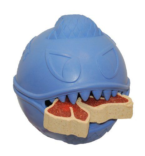 Jolly Pets 35inch Monster Ball Blue You Can Get Additional