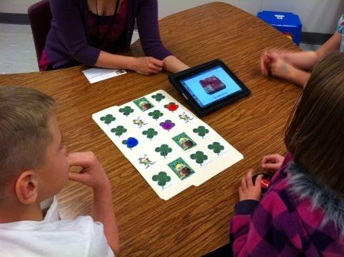 Using Apps to Improve Articulation - Speech Buddies Blog