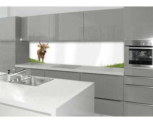 Küchenrückwand mySPOTTI profix Chue 60x220 cm