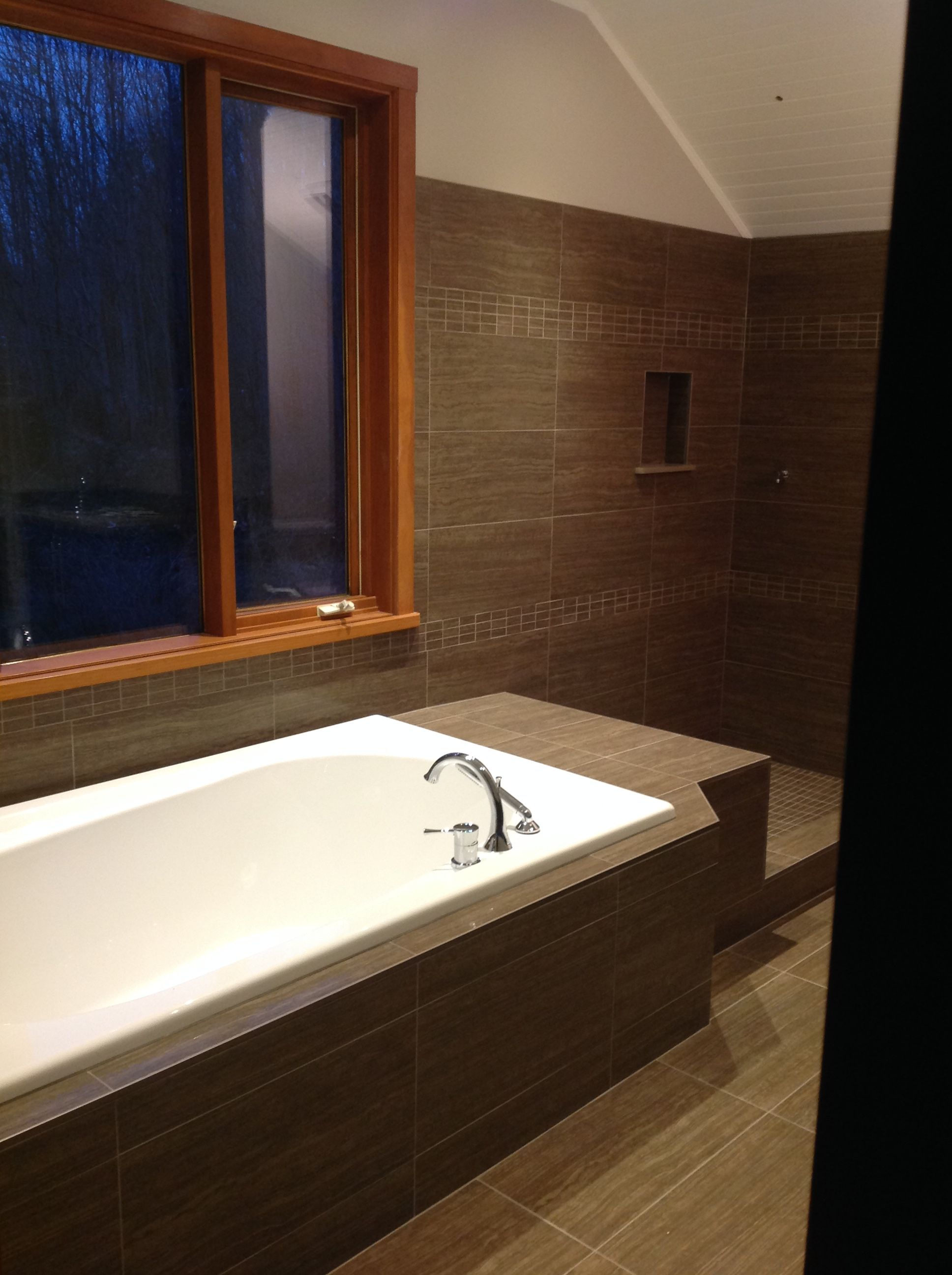 AFTER B&T Ensuite Reno