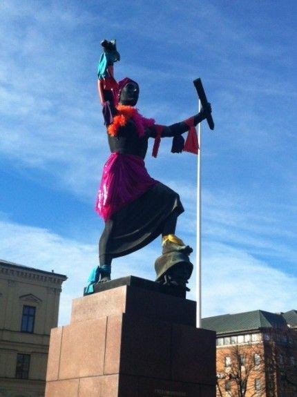 Andra chansen i Karlstad