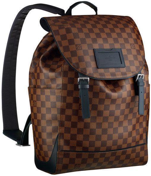 Louis Vuitton Backpack | Designer Bag Love | Pinterest | Louis ...