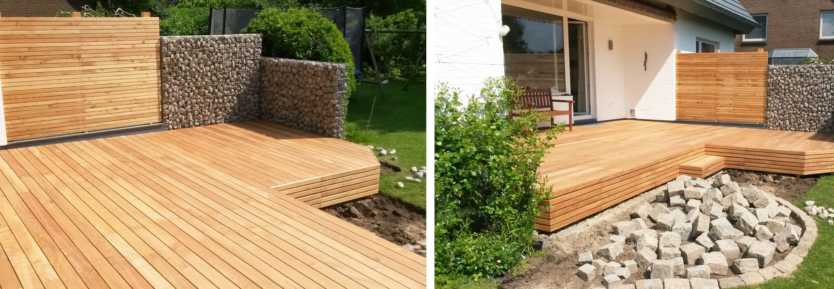 26 Einzigartig Holz Uberdachung Terrasse Planen Garten Terrasse