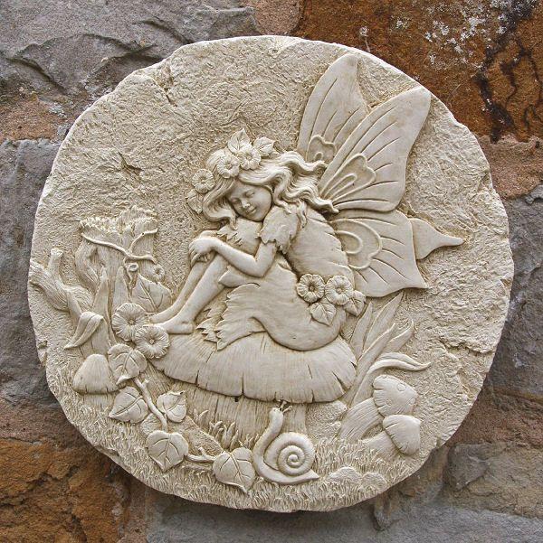 Nice Garden Ornaments : Body Sculptures : Lovers Wall Sculpture   Placas De  Paret De Jardin   Pinterest   Garden Ornaments And Wall Sculptures