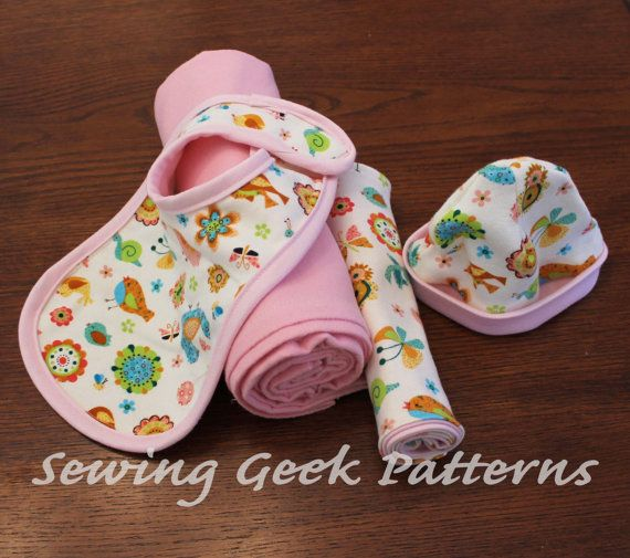 Baby Sewing Patterns PDF Sewing Pattern by SewingGeekPatterns, $6.00 ...