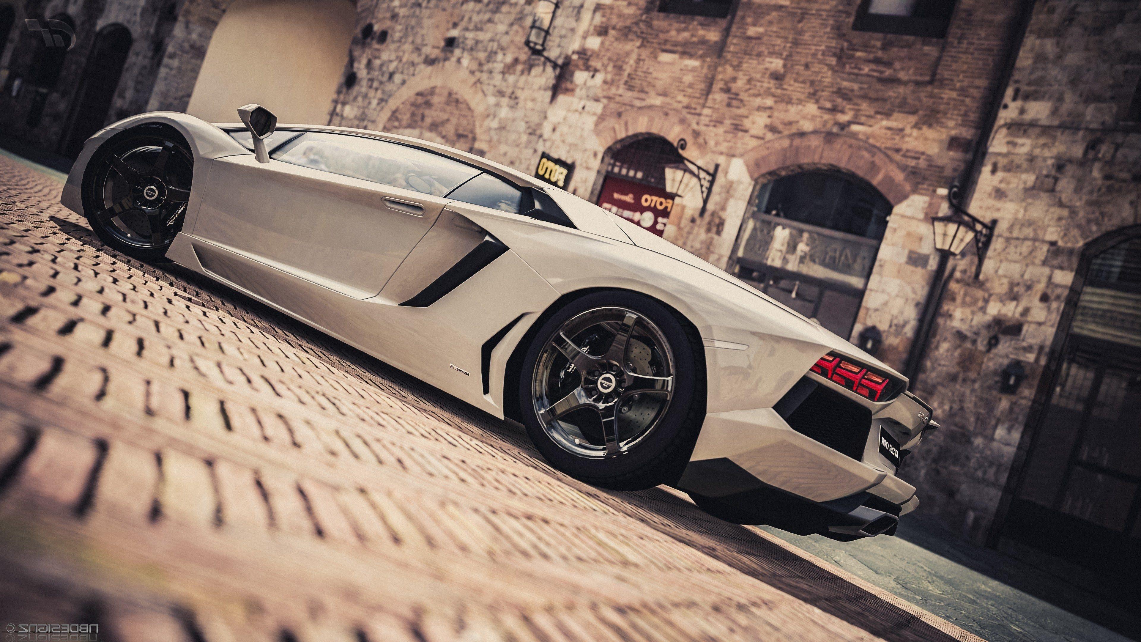 3840x2160 Lamborghini 4k Download Hd Wallpaper For Pc Lamborghini Aventador Wallpaper Lamborghini Aventador Lamborghini