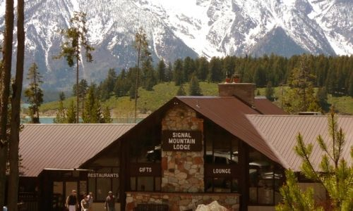 Moran Wy In The Heart Of Grand Teton National Park You Ll Find