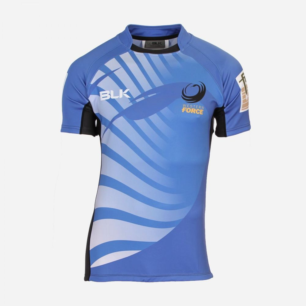 Azerbaijan Rugby Union Official Home: Details About Western Force Super 15 Rugby Union 2014 Home