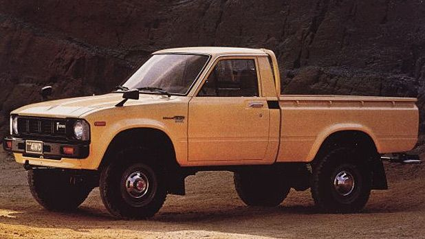 How To Buy An Affordable 4x4 Toyota Hilux Toyota Trucks Toyota