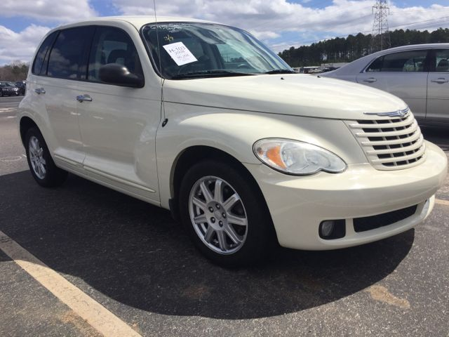 This 2008 Chrysler Pt Cruiser Is Listed On Carsforsale Com For 3 950 In Marietta Ga This Vehicle Includes Chrysler Pt Cruiser Cargo Cover Child Door Safety