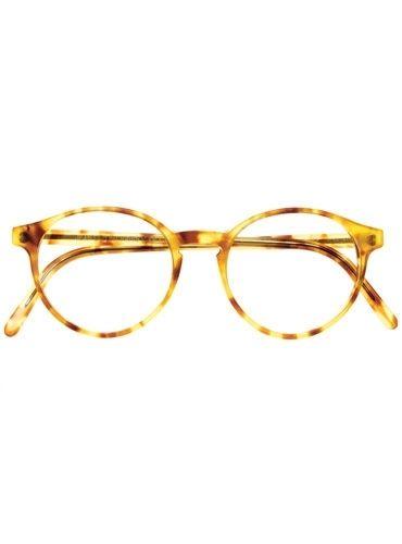 Jean Lafont Pantheon Glasses Eyewear Fashion Glasses