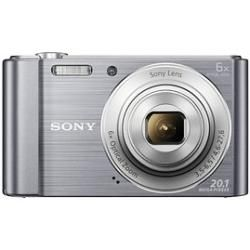 Sony Dsc-w810 Digitalkamera silber 20,1 Mio. Pixel Sony #wideangle