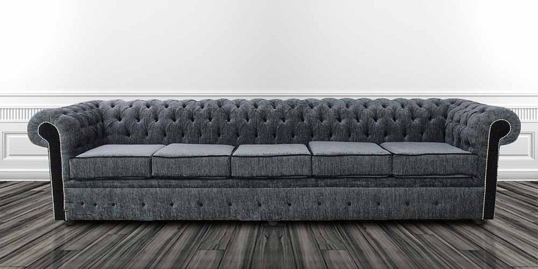 fabric chesterfield sofas a perfect blend of elegance and comfort rh pinterest com