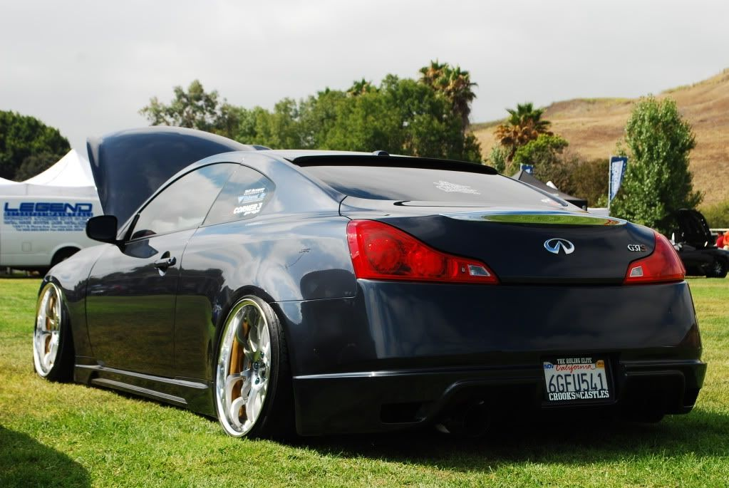 my 08 infiniti g37 coupe bagged poked infiniti of clarendon hills 39 pinterest www. Black Bedroom Furniture Sets. Home Design Ideas