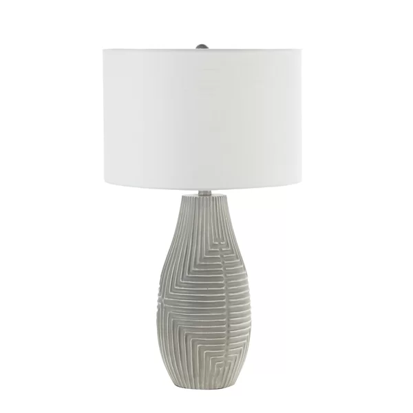 Bloomsbury Market Guillemette 26 Table Lamp Wayfair In 2020 Table Lamp Lamp Linen Shades