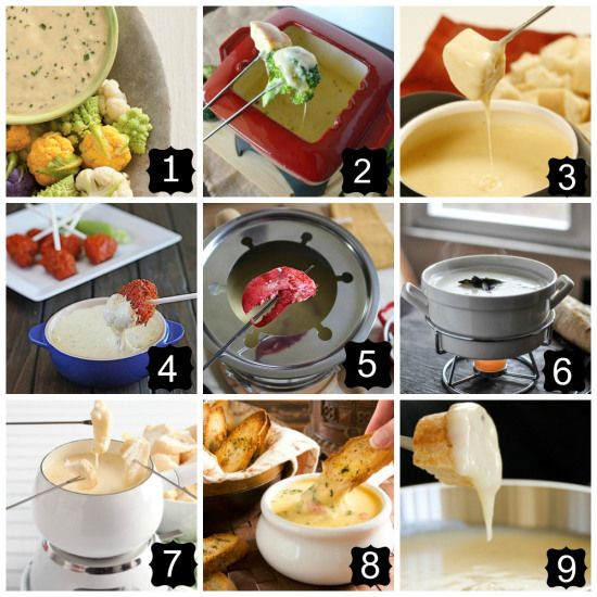 a concise guide on everything fondue and how to throw a fondue