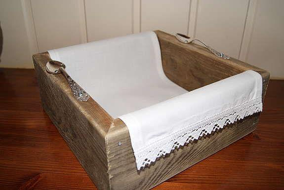 Brødkurv (bread basket)