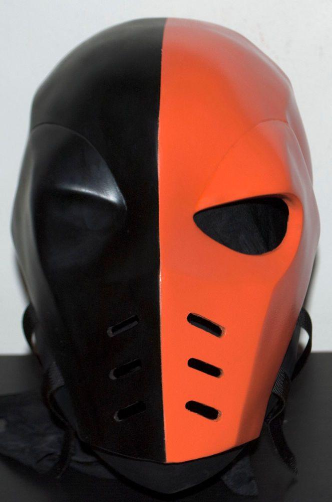 Punisher Custom Deathstroke Red Hood Wolfram Creative Mur/'K Armor