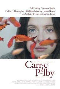 Carrie Pilby (2016) subtitulada
