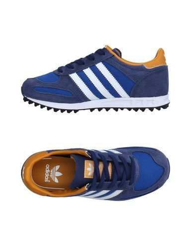 ADIDAS ORIGINALS Boy's' Low-tops & sneakers Dark blue 11.5C US