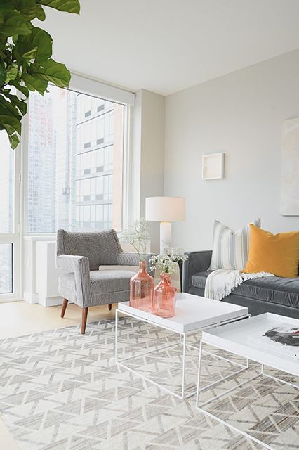 This just might be our dream nyc apartment refinery29 http www