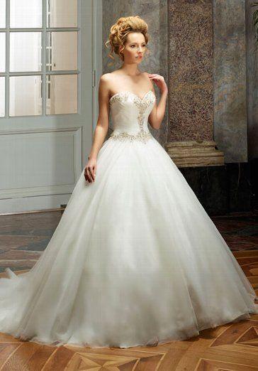 Diane Legrand | Ballkleid, Brautkleid und Stil