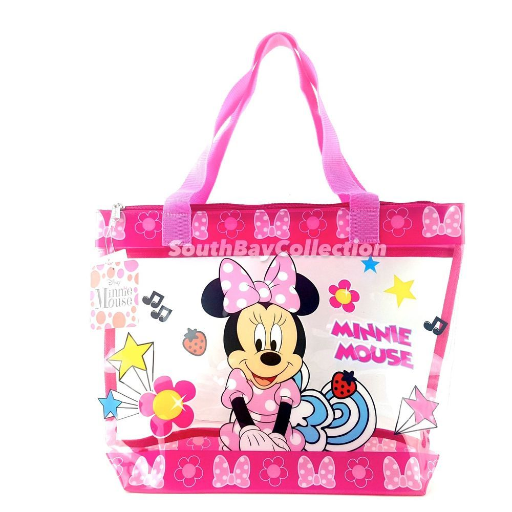 fe70e8b5a Kid Handpainted Kids Girls Paisley Print Colorful Pink Tote Bag for sale  online | eBay