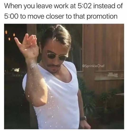 The Sexy Saltbae Meme Is What The Internet Is Blessed With In 2017 (22 Pics).