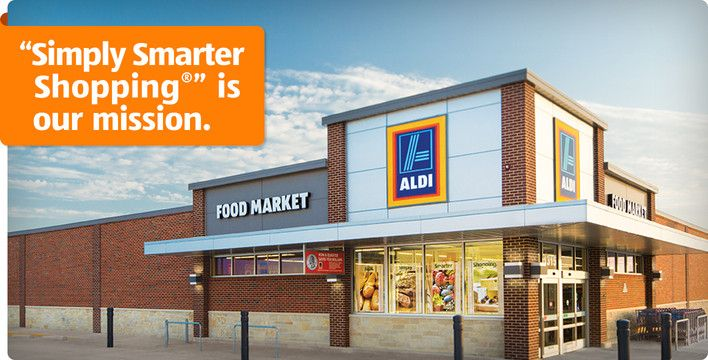 Finding A Aldi Near Me Now Is Easier Than Ever With Our Interactive