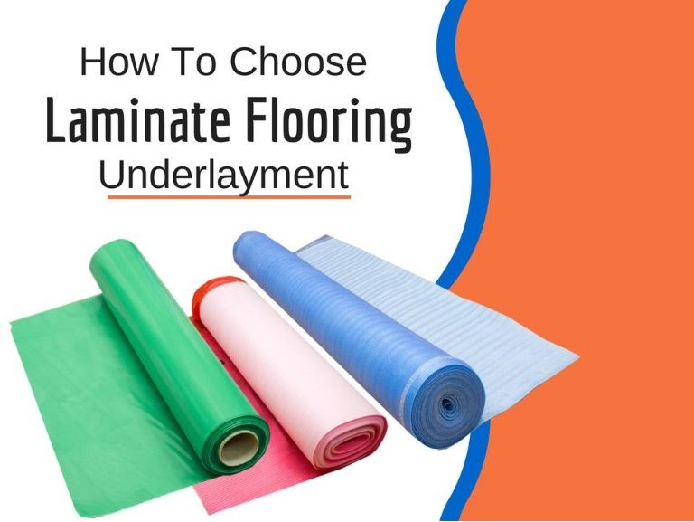 Trying To Decide Which Underlayment To Use On Your Subfloor Before