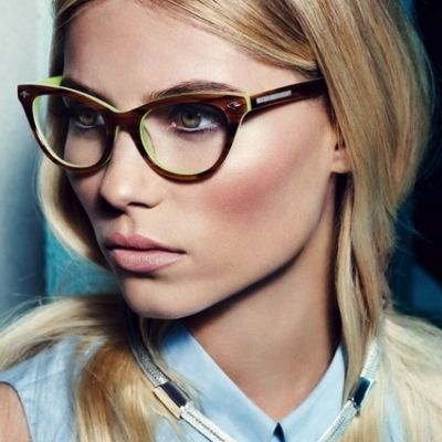 7 Funky Glasses Frames We Can't Wait to Own Fashion