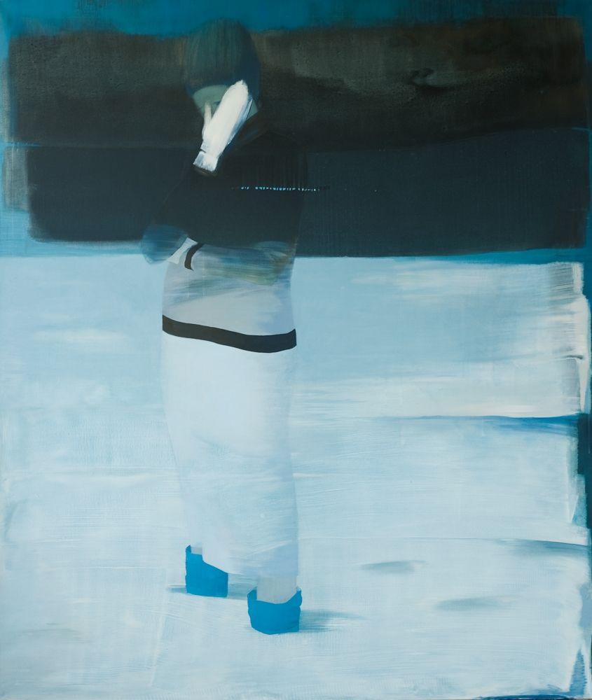 Cold, Sandra Krastina (2012)
