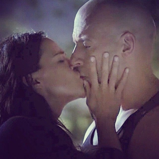 Dom And Letty Romance