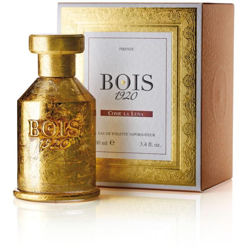 Bois 1920 Come La Luna Perfume Perfume Italian Perfumes Fragrance