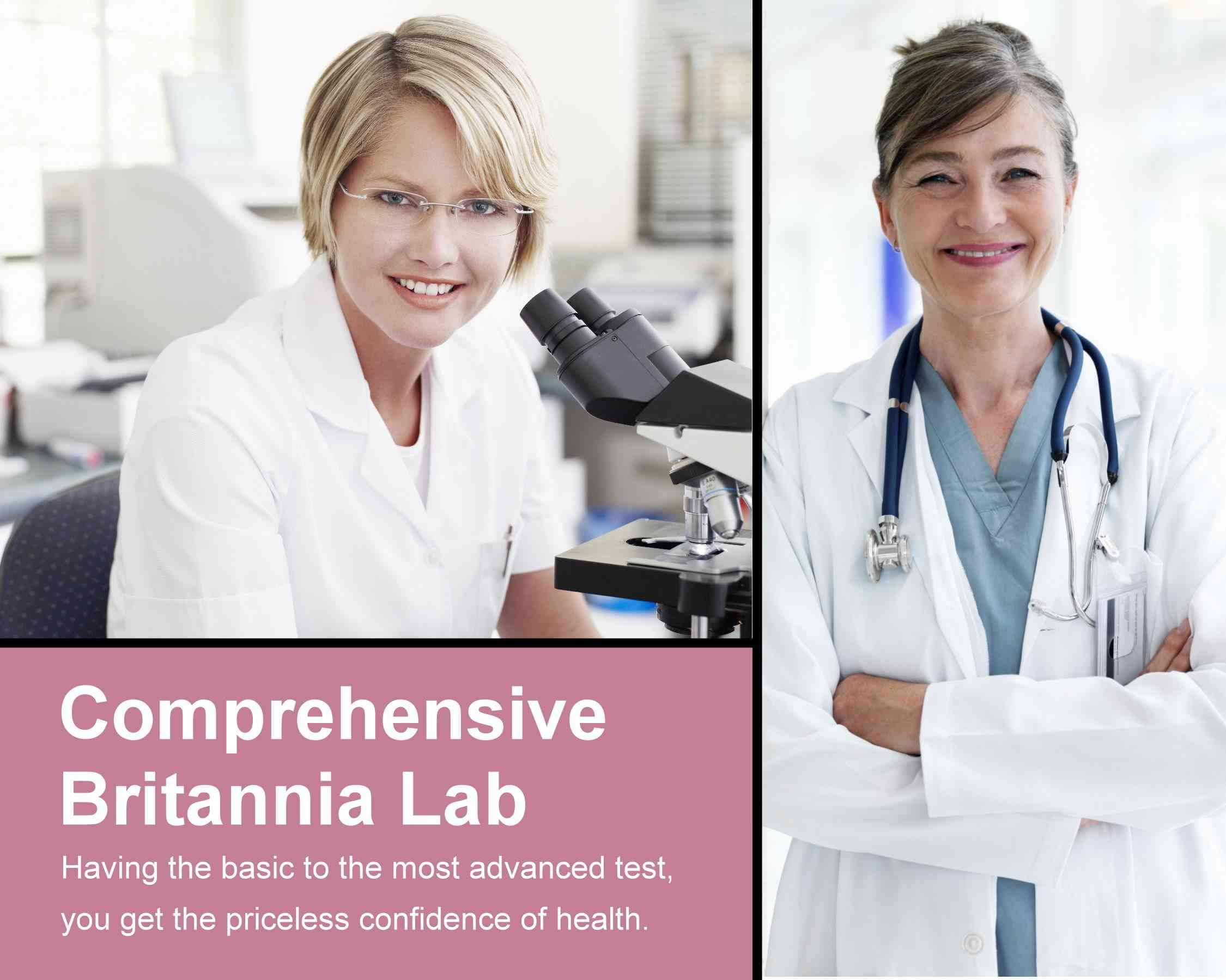WORLDCLASS HEALTHCARE Britannia Medical Center (BMC) is a