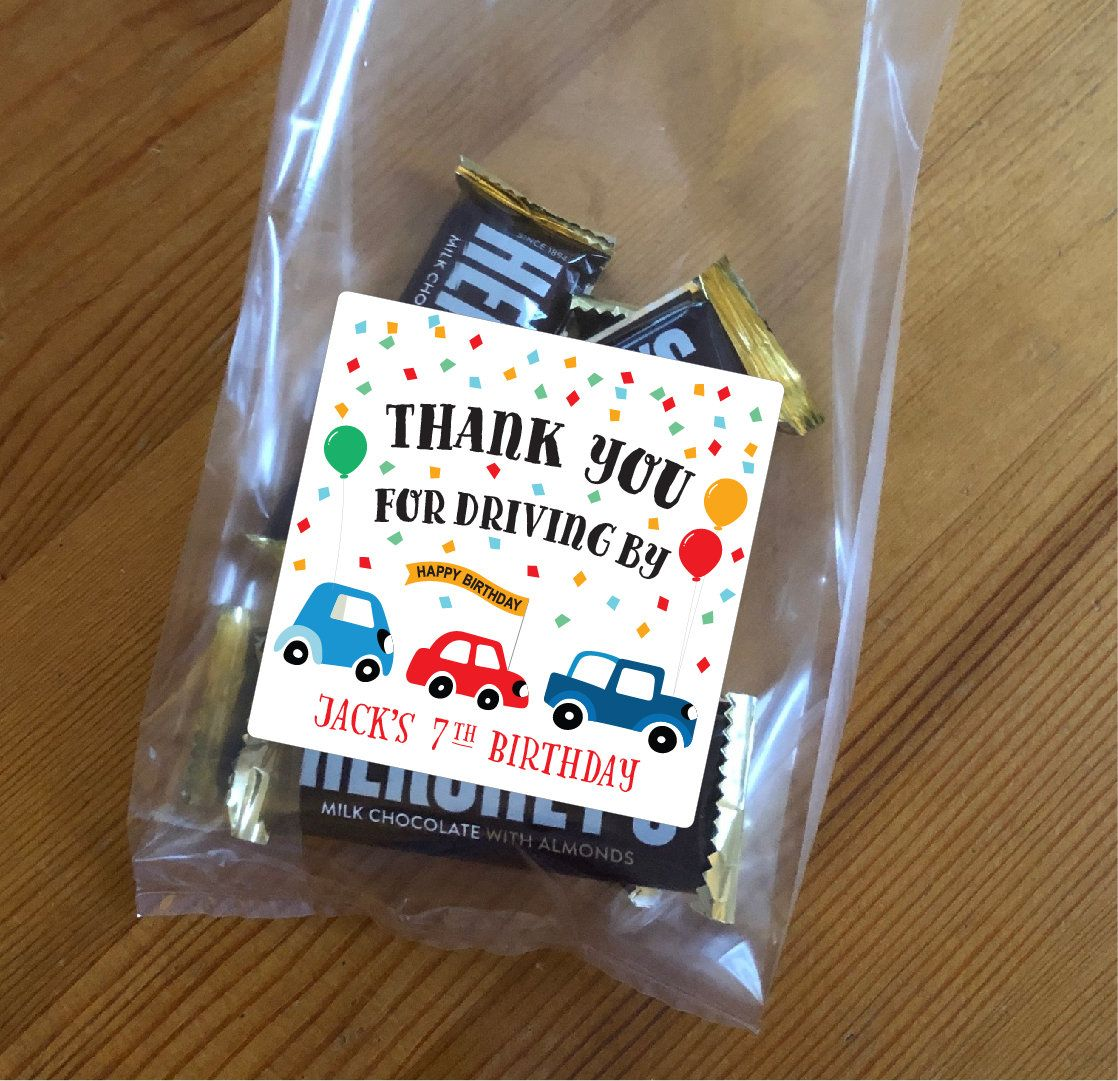 Pin on Drive by/Social distancing birthdays