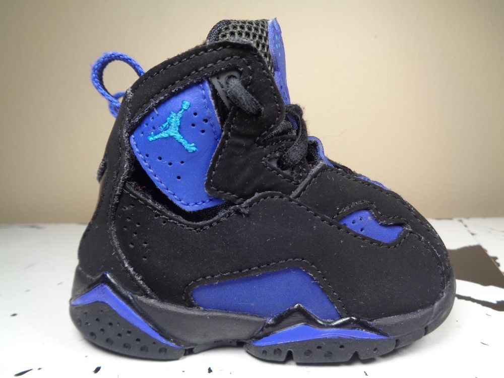 new products 72d4e f66c1 Babies Nike Air Jordan True Flight Infant 343797-047 Toddler ...