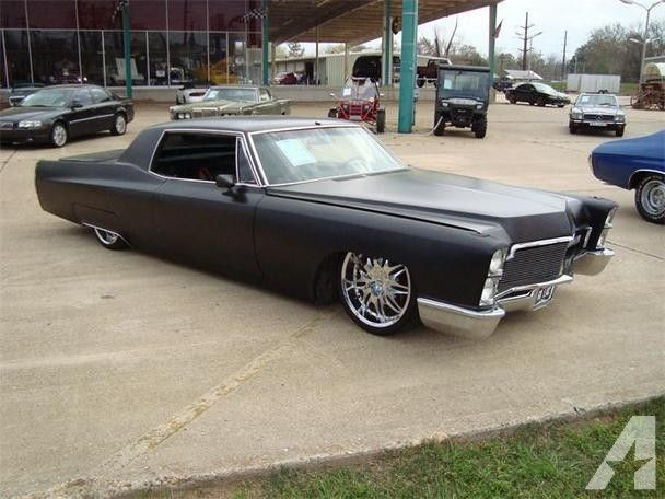 1968 cadillac | 1968 Cadillac DeVille for Sale in Shreveport ...