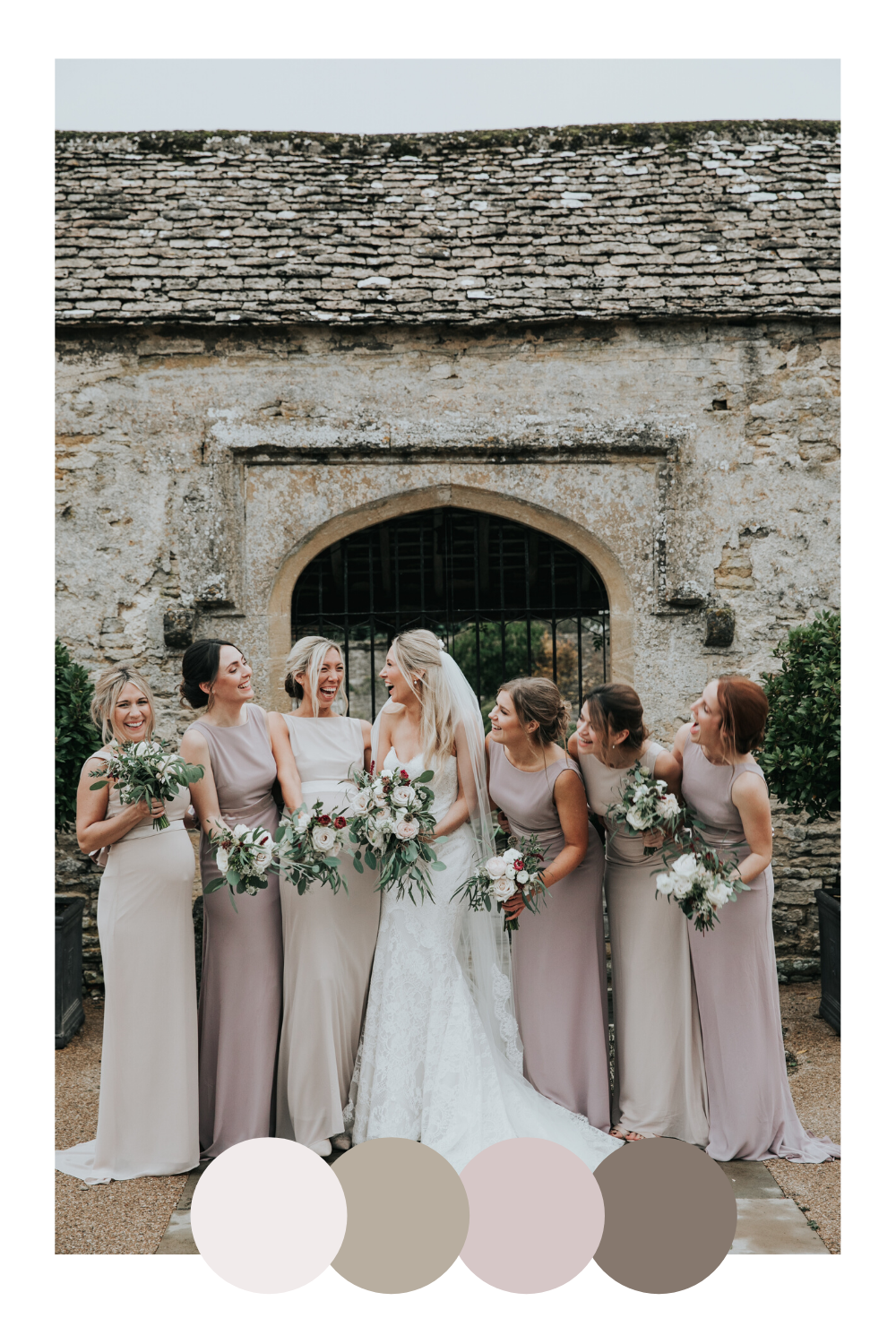 7 Colour Schemes For A Dreamy Winter Wedding In 2020 Wedding Color Schemes Summer Wedding Color Schemes Winter January Wedding Colors