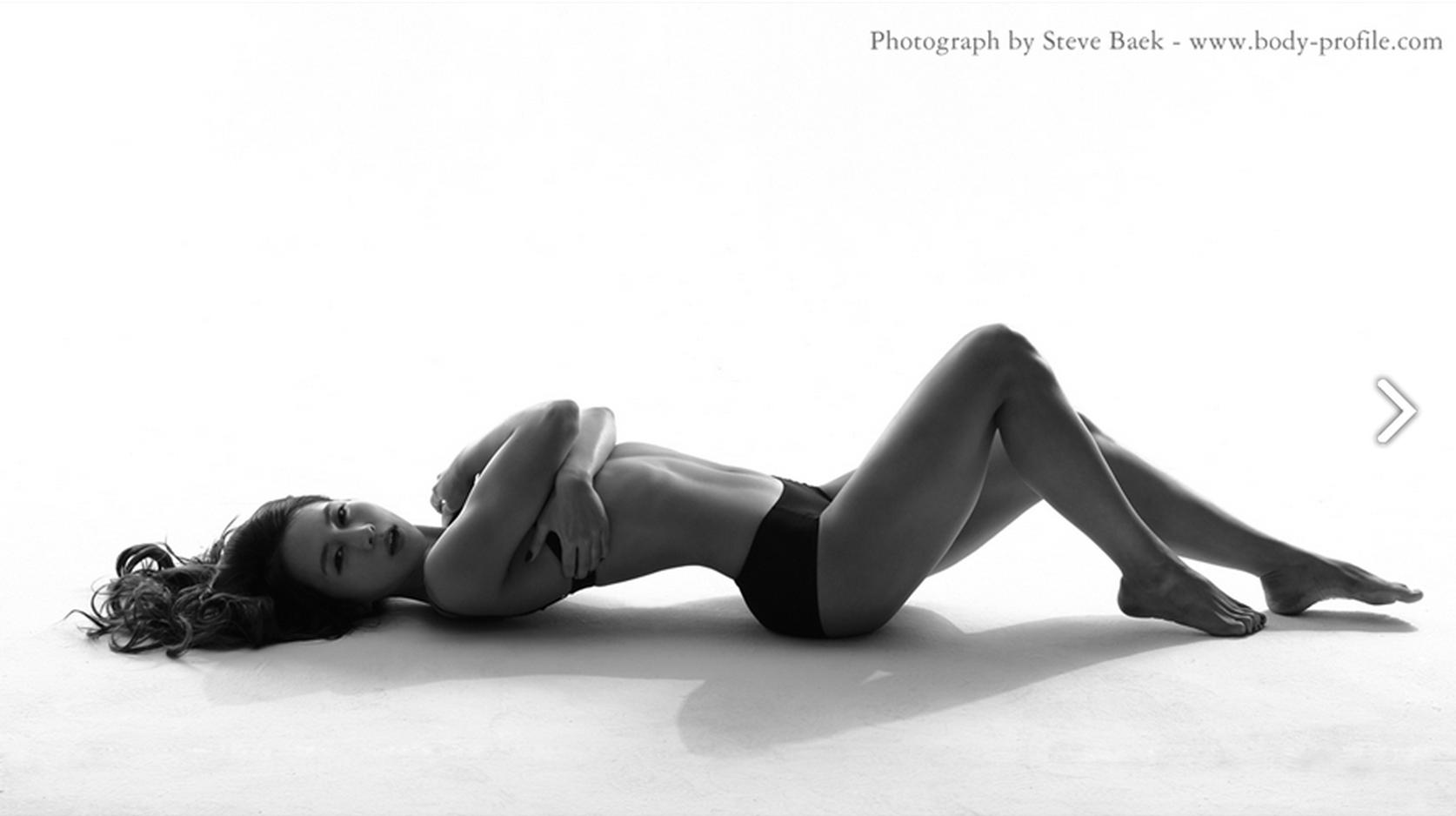 sexy black white woman poses - Google Search