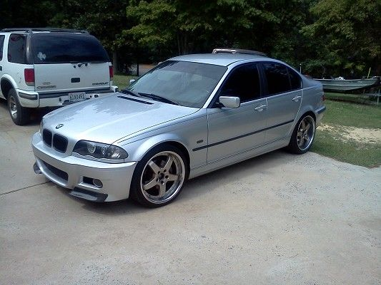 bmw 325i the ultimate