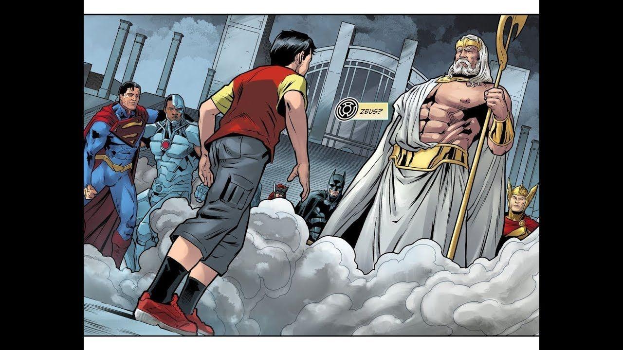 Shazam And Superman Vs Hercules And Zeus Youtube Zeus Shazam Hercules
