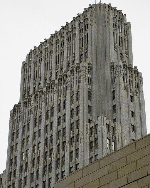 Pacific Telephone Telegraph Building 140 New Montgomery Street