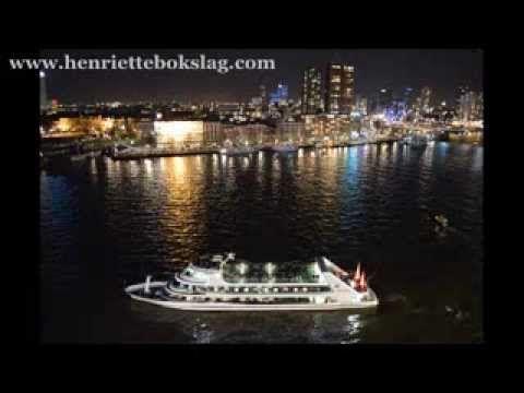 """Mijn belevenissen aan boord van de Norwegian Getaway bij de inauguratie """"Cruise to nowhere""""."""