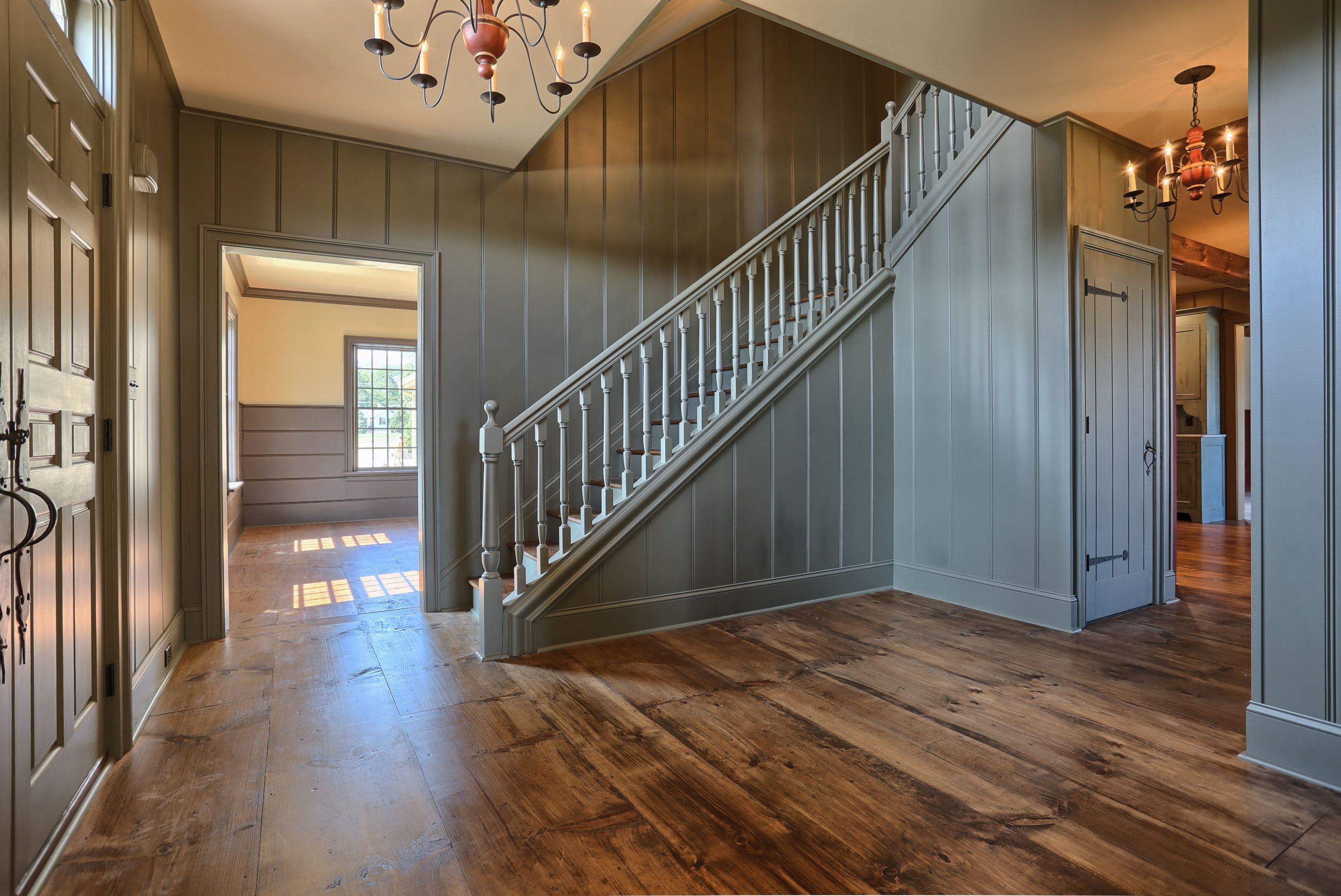 1800 House Remodel