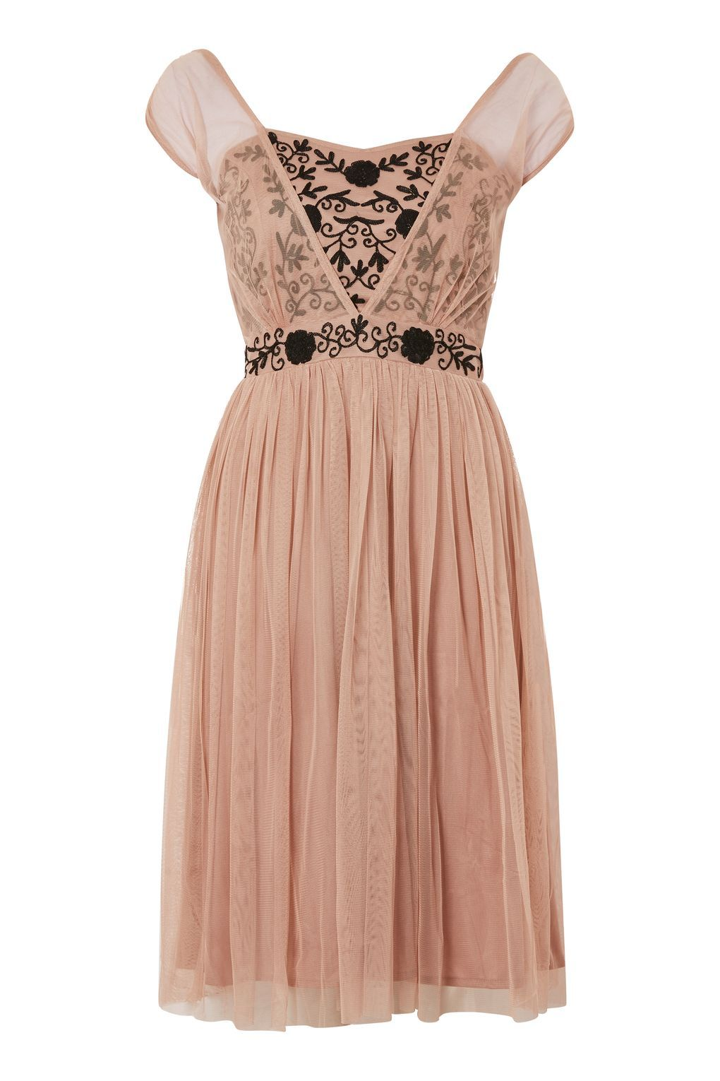 Asteral Midikleid von Lace & Beads - Marken | Hope fashion, Lace ...