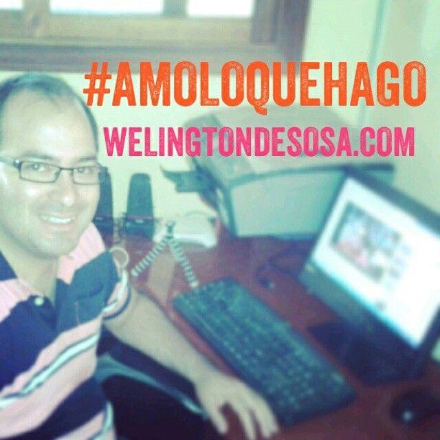 Hora de #Bloguear un poco y trabajar en un #Proyecto que literalmente cambiará muchas #vidas y estoy muy #orgulloso de aportar en él con lo que #AmoHacer por eso puedo decir #AmoLoQueHago!!!